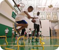 Celtics Clinic