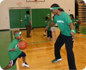 Jr. Celtics