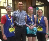 Marathon Team 2016