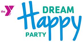 Dream Happy Logo