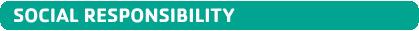 Social Responsibility Header Green